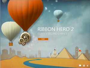 Ribbon Hero 2 - Image: Ribbon Hero 2