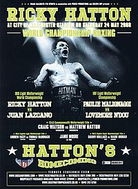Ricky Hatton contre Juan Lazcano.jpg