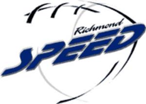 Richmond Speed - Image: Rics