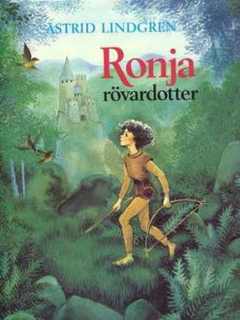 <i>Ronia, the Robbers Daughter</i>