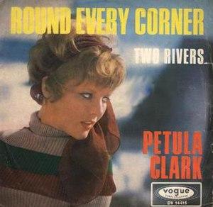 Round Every Corner - Image: Roundcornerclark