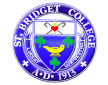 The Official Seal of St. Bridget College