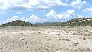 Peravia Province - Salinas