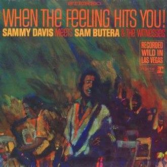 When the Feeling Hits You! - Image: Sammyhits