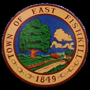 East Fishkill, New York - Image: Seal of East Fishkill, New York