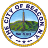 Official seal of Beacon, New York
