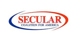 Secular Coalition for America - Logo of the Secular Coalition for America