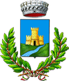 Coat of arms of Serravalle di Chienti