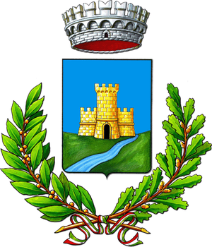 Serravalle di Chienti - Image: Serravalle di Chienti Stemma