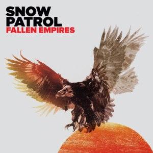 Fallen Empires (album) - Image: Snow patrol fallen empires