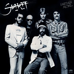 Farther Along (Spirit album) - Image: Spirit Farther Along