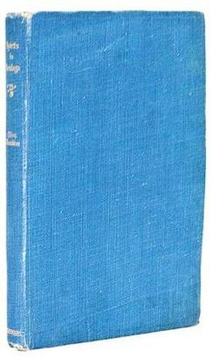 Spirits in Bondage - First edition (publ. Heinemann)
