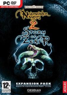 <i>Neverwinter Nights 2: Storm of Zehir</i>