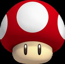 Super Mario - Wikipedia