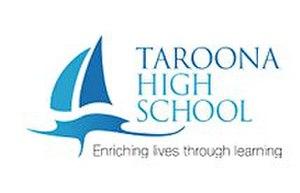 Taroona High School - Image: Taroona high logo