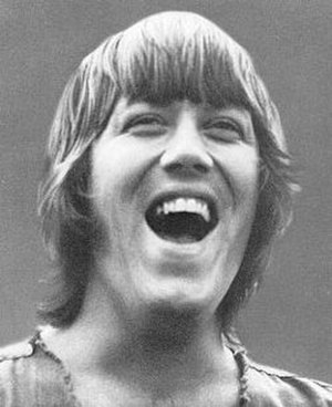 Terry Kath - Kath in 1969
