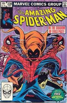 Hobgoblin (comics) - Wikipedia