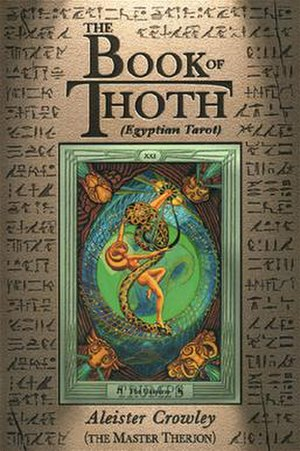 The Book of Thoth (Crowley) - Image: The Book of Thoth