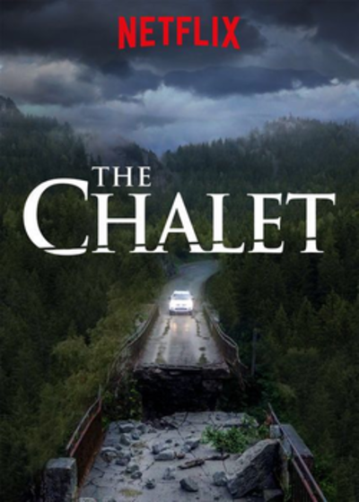 Picture of a TV show: The Chalet