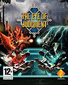 The Eye of Judgment - Wikipedia