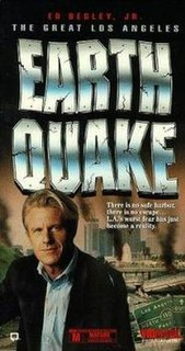 <i>The Great Los Angeles Earthquake</i>