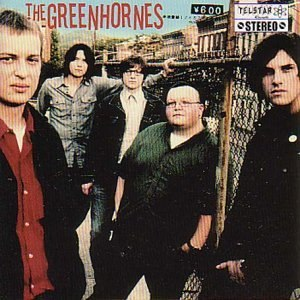 The Greenhornes (album) - Image: The Greenhornes (album)