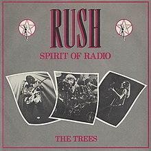 Rush: Spirit Of The Radio