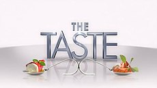 Logo of The Taste