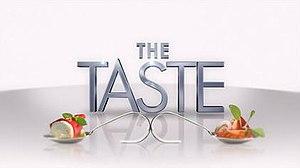 The Taste - Image: The Taste