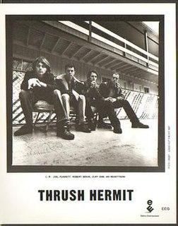 Thrush Hermit Canadian Band