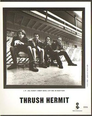 Thrush Hermit - Thrush Hermit, 1997