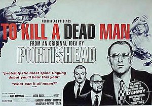 To Kill a Dead Man - Movie poster