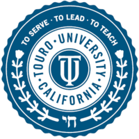 200px Touro University California seal Orthohealing Doctors awarded Professor Titles by Touro University California College of Osteopathic Medicine.