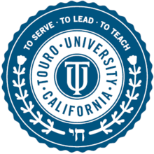 Touro University California seal.png