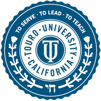 Touro University California - Seal of Touro University California