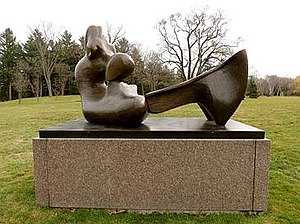 Two-Piece Reclining Figure No. 9 - Image: Two Piece Reclining No 9,1967