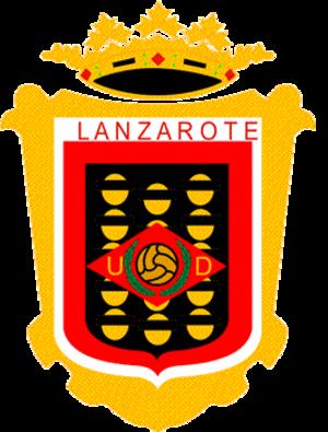 UD Lanzarote - Image: UD Lanzarote