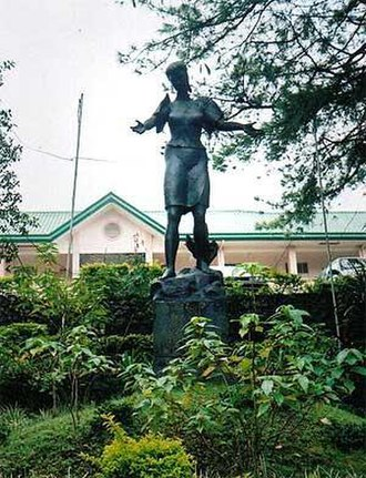 University of the Philippines - UP Baguio
