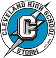 V.S. Cleveland High School Logo.png