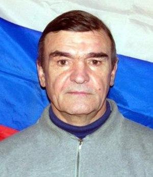 Vladimir Ryzhenkov - Image: Vladimir Ryzhenkov