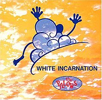 The Pillows - Discos,Singles,y Especiales  200px-WHITE_INCARNATION