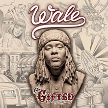 Wale - The Gifted (Review)