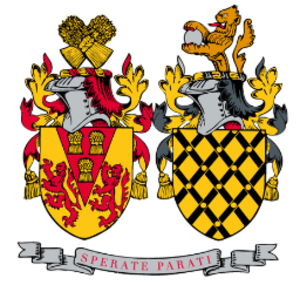 Watford Grammar School for Boys - Image: Watford Grammar School For Boys Logo