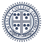 Wesley College Colombo crest.png