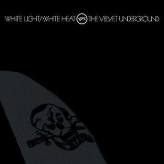 White Light/White Heat - Image: Whitelightwhiteheat