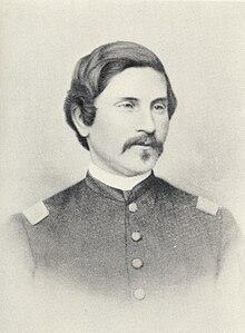 Signal corps in the american civil war wikipedia william j l nicodemus publicscrutiny Image collections
