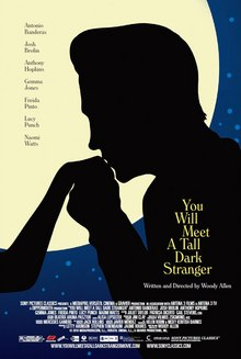 Strani film (sa prevodom) - You Will Meet A Tall Dark Stranger (2010)