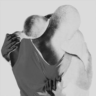 Dead (Young Fathers album) - Image: Young Fathers Dead