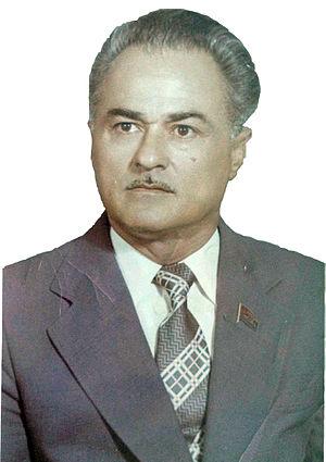 Yusif Kerimov - Yusif Kerimov