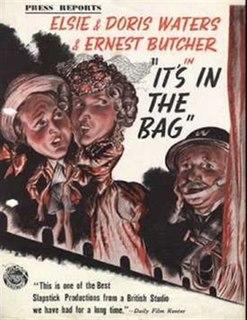 <i>Its in the Bag</i> (1944 film) 1944 film by Herbert Mason